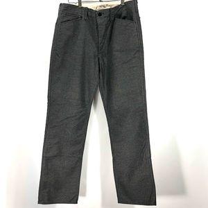 Workers Japanese work pants